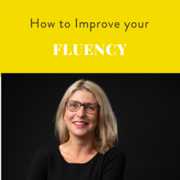 Speaking Luxembourgish Fluency