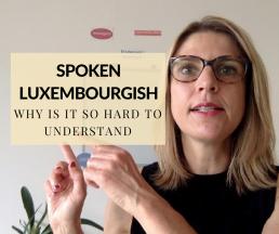 Spoken Luxembourgish - Listening