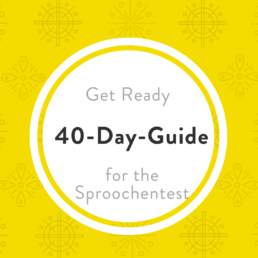 Luxembourgish Sproochentest Guide