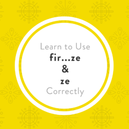 Luxembourgish lesson ze