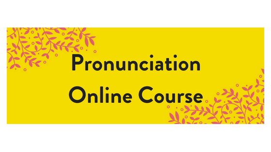 Luxembourgish Pronunciation Online Course