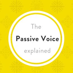Luxembourgish Passive voice